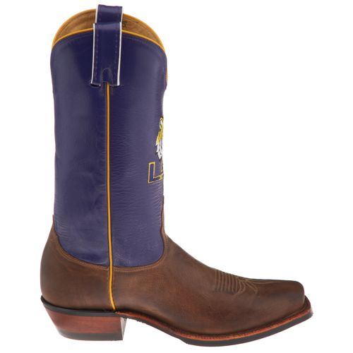 Nocona Men's Louisiana State University Western Boots