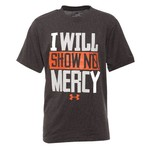 Under Armour® Boys' Show No Mercy Graphic Short Sleeve T-shirt