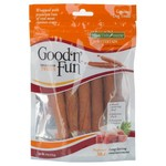 Healthy Hide Salix Good 'n' Fun Triple Flavor Twists