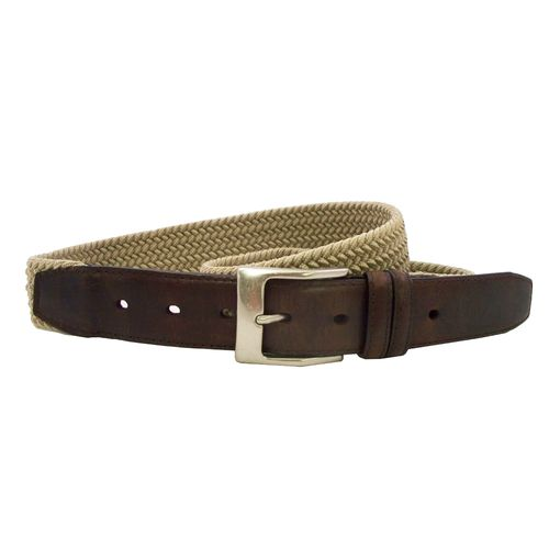 Danbury Stretch Web Belt