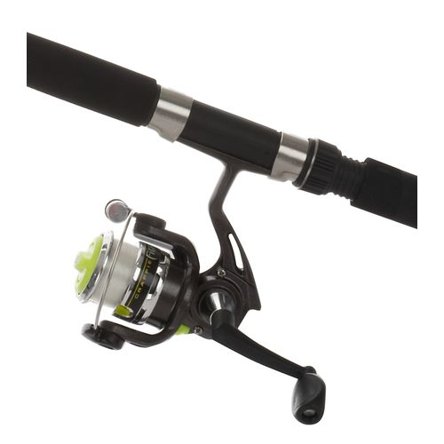 Zebco Crappie Fighter 6' Freshwater Spinning Rod and Reel Combo - view number 5