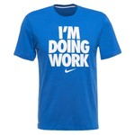 Nike Men's I'm Doing Work T-shirt