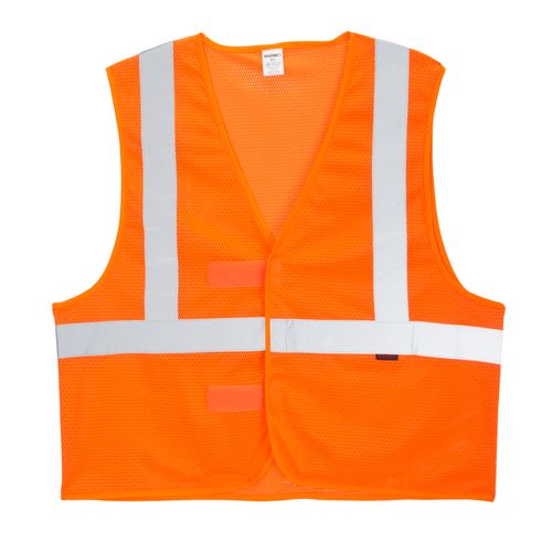 Wolverine Men's Packable Safety Vest