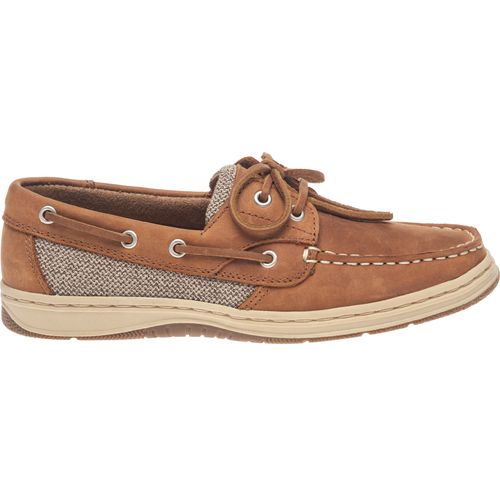 Magellan Outdoors Women's Topsail Boat Shoes