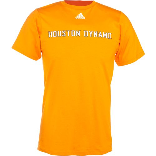adidas Men's Houston Dynamo Primary One Basic T-shirt