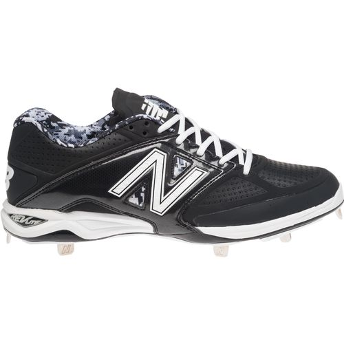 New Balance Men's 4040v2 Low Baseball Cleats