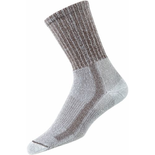 Thorlos Men's Light Hiking Crew Socks - view number 1