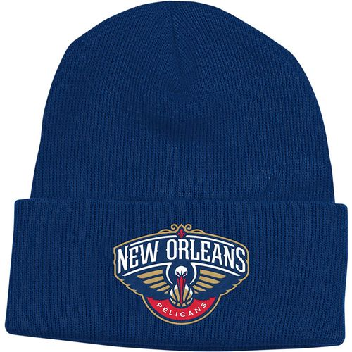 adidas™ Men's New Orleans Pelicans Cuffed Knit Hat
