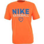 Nike Boys' Baseball T-shirt
