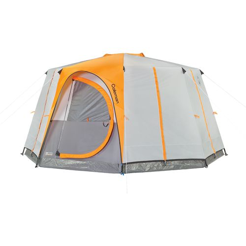 Coleman Signature Series 8 Person Octagon Tent - view number 2