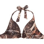 Realtree Juniors' Max-4® Halter Swim Top