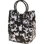 Fit & Fresh Retro Floral Impressions Insulated Lunch Bag