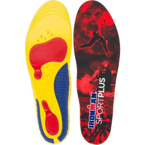 Spenco® Ironman® Sports Plus Insoles