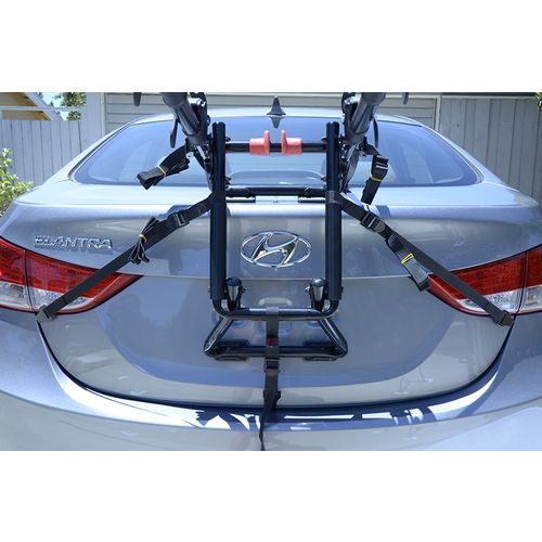 Allen Sports Premier 2-Bike Trunk-Mounted Carrier - view number 5