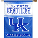 WinCraft University of Kentucky Vertical Flag