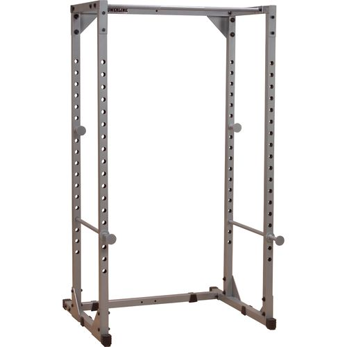 Display product reviews for Body-Solid Powerline PPR200X Power Rack