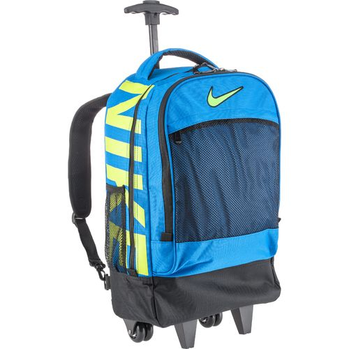 Nike Kids' Rolling Backpack