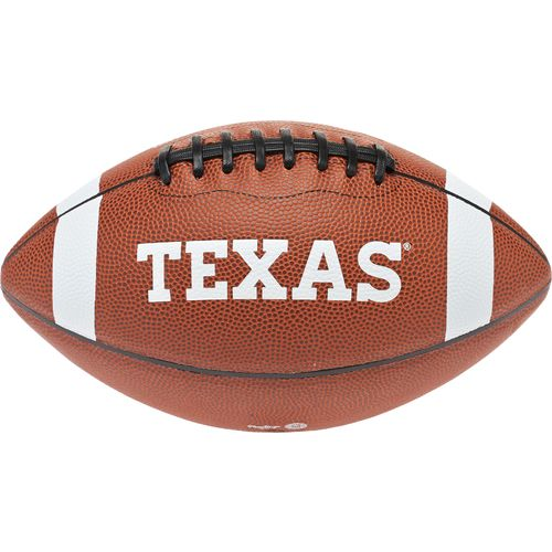 Rawlings University of Texas RZ-3 Pee-Wee Football - view number 2