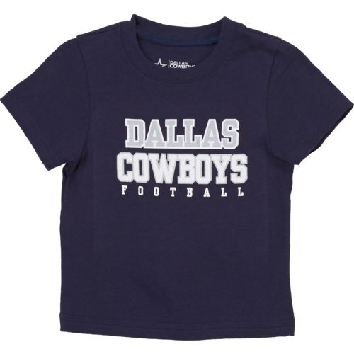 Dallas Cowboys Infants' Practice T-shirt