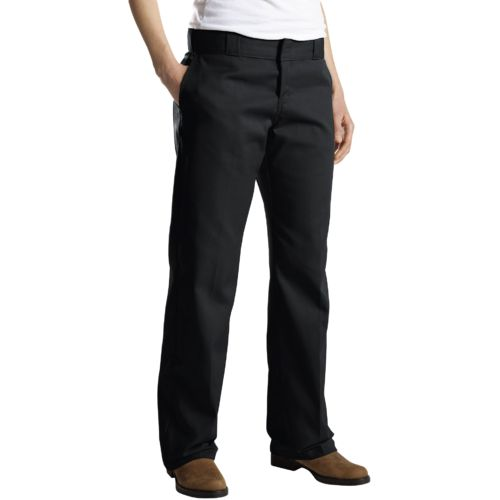 Dickies Women's Original 774 Work Pant - view number 1