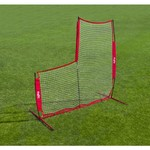 Rawlings® 7' x 7' L Shaped Instant Training Net