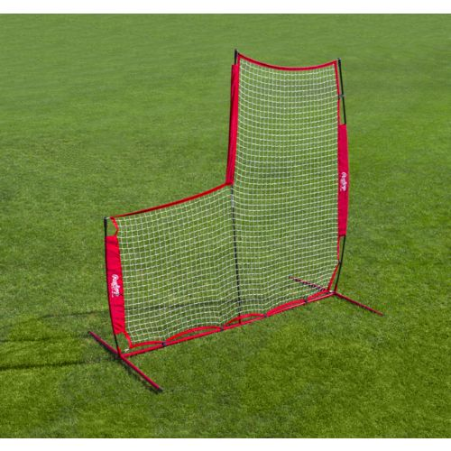 Rawlings® 7' x 7' L Screen Instant Training Net