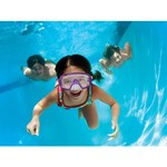 SwimWays Kids' Diver Down Dive Mask