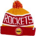 '47 Men's Houston Rockets Calgary Cuff Knit Cap