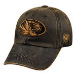 Top of the World Adults' University of Missouri Scat Cap