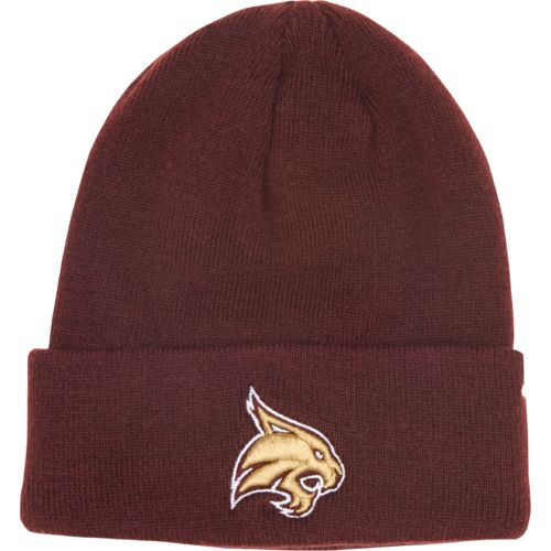 '47 Men's Texas State University Raised Cuff Knit Cap