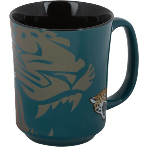 The Memory Company Jacksonville Jaguars 22 oz. Straw Tumbler - view number 2