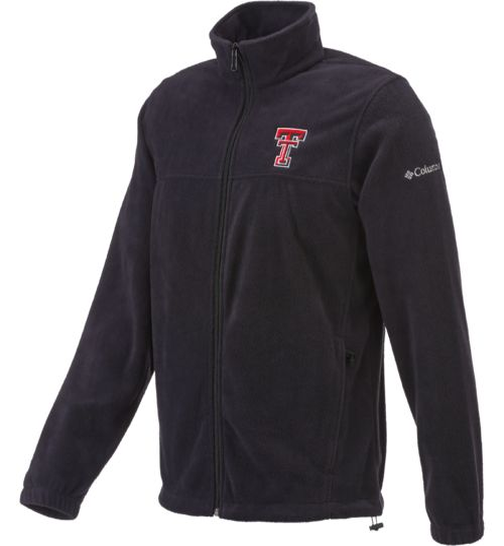 Columbia Sportswear Men's Texas Tech University Collegiate