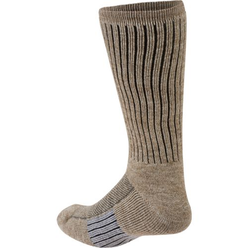 Magellan Outdoors Men's Thick Crew Socks - view number 2