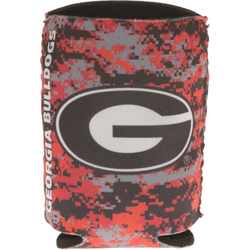 Kolder University of Georgia 12 oz. Digi Camo Kaddy