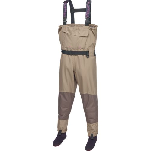 Display product reviews for Magellan Outdoors Women's Freeport Wader