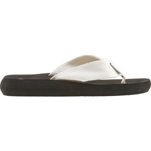 O'Rageous Women's Belted Thong Sandals