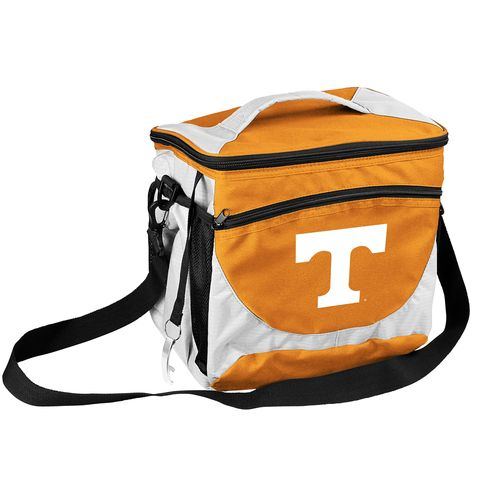 Display product reviews for Logo™ University of Tennessee 24-Can Cooler