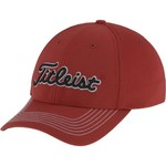 Titleist Adults' University of Alabama Fitted Collegiate Cap