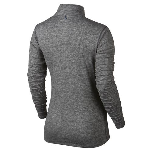 Nike Women's Element 1/2 Zip Pullover Top - view number 2