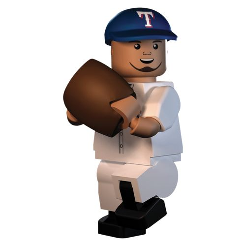 OYO Sports Texas Rangers Yu Darvish Limited Edition Minifigure