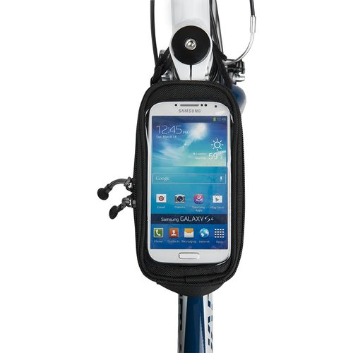 Display product reviews for Bell Stowaway Bike Bag with Phone Storage