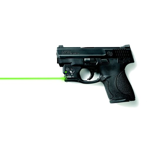 Display product reviews for Viridian Instant-On™ SHIELD-R5 Green™ Laser Sight