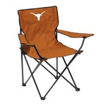 Logo™ University of Texas Quad Chair