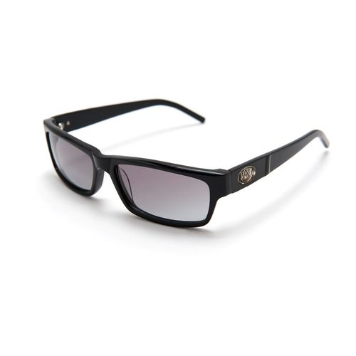 AES Optics Men's Auburn University Alumni Series Cambridge Polarized Sunglasses