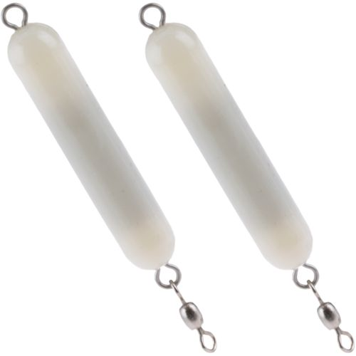 Texas Rattlin' Rig Chatter Rattle Weights 2-Pack