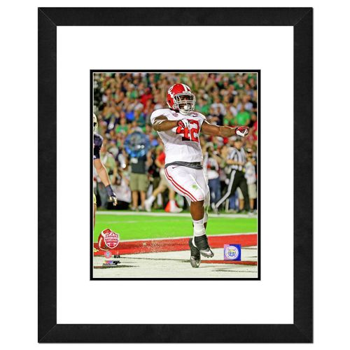 Photo File University of Alabama Eddie Lacy 8' x 10' Photo