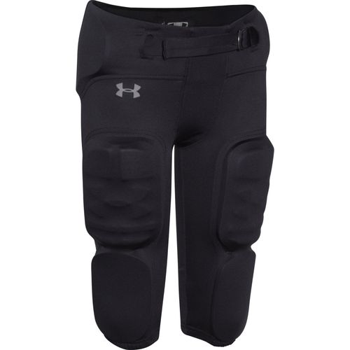 Under Armour® Boys' Integrated Vented Football Pant