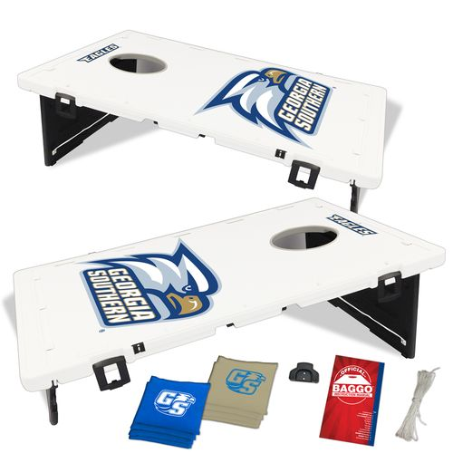 BAGGO® Georgia Southern University Beanbag Toss Game