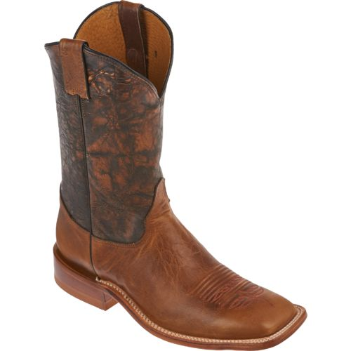 Justin Men's Bent Rail Western Boots - view number 2