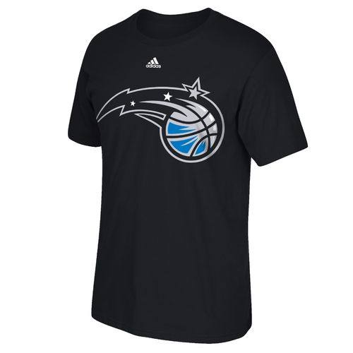 adidas™ Men's Orlando Magic Tip-Off Huge Preferred Logo T-shirt